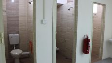 Toilet – Bathroom