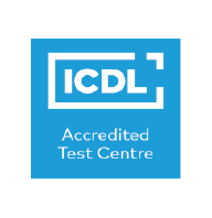 ICDL Accredited Test Centre